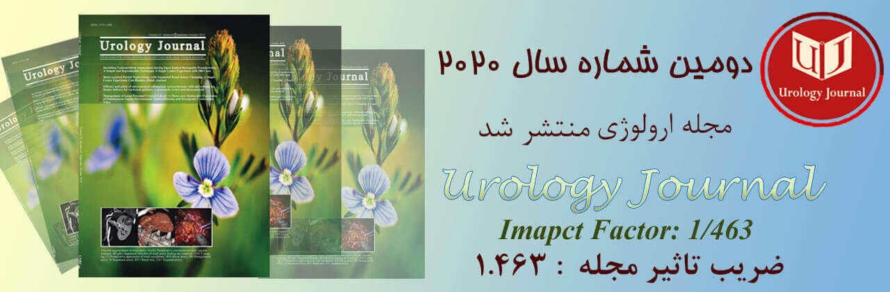 urology journal 72