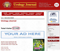 urology-journal