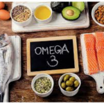 Altered IFN-γ Levels after Treatment of Epileptic Patients with Omega-3 Fatty Acids
